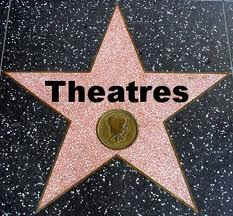 Theatre Tokens Redeeming Venues Click Here